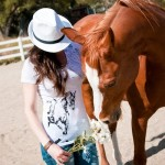 Cowgirls for a Cause Giveaway
