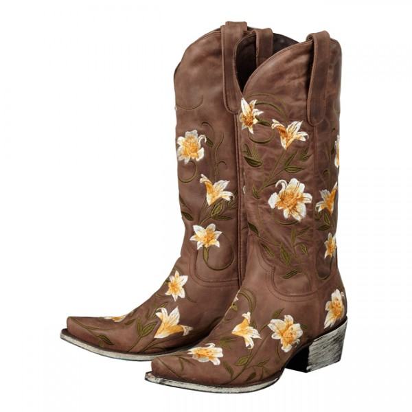 "Lane Boots ""Veronica"" cowgirl boot"