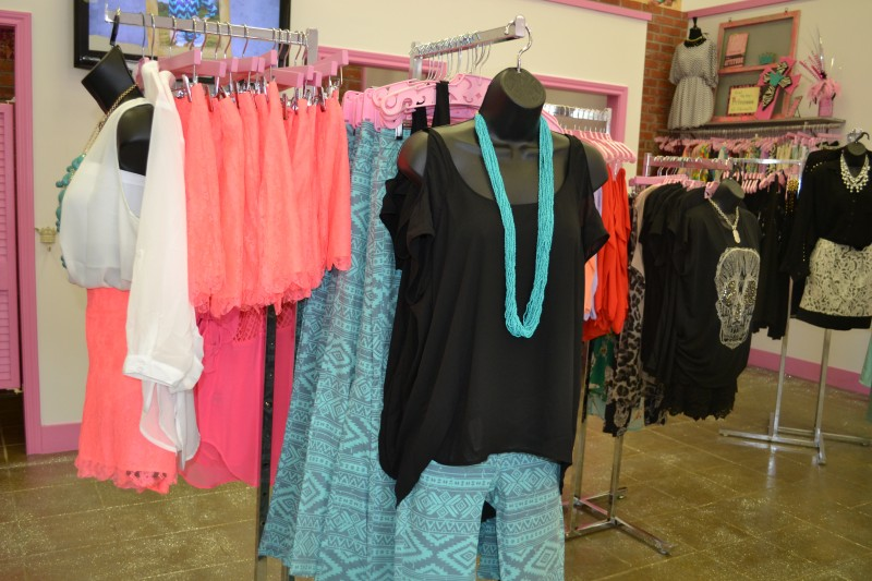 Store Spotlight: Southern Jewelz