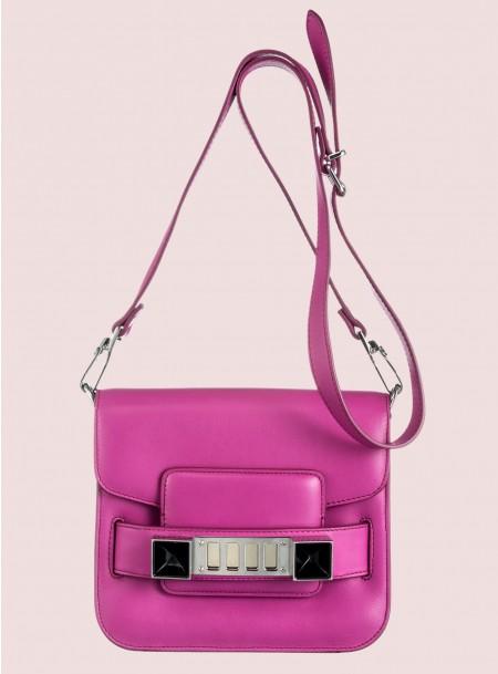 Proenza pink handbag