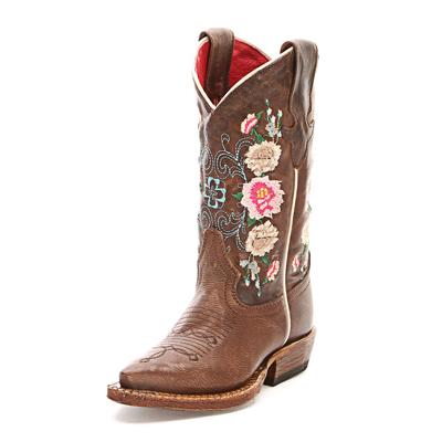 Macie Bean Kids Cowboy Boots
