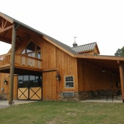 Eads barn, a beautiful wood barn on the East Coast