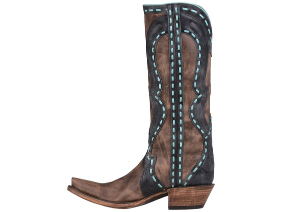 Gorgeous-Lucchese-Boot