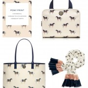 Tory Burch Pony Print Favorites for Fall - Horses & Heels