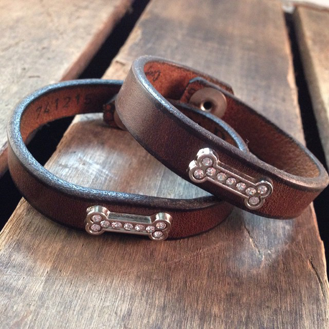 Cowgirls Are Forever Cuff Giveaway
