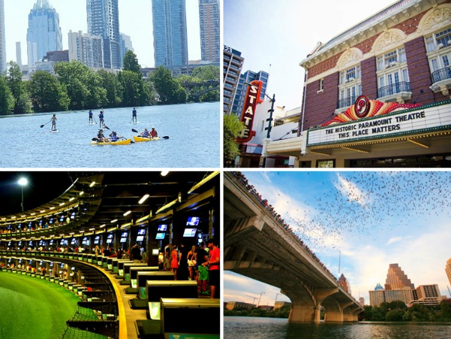 Things to do in Austin, Texas | Horses & Heels