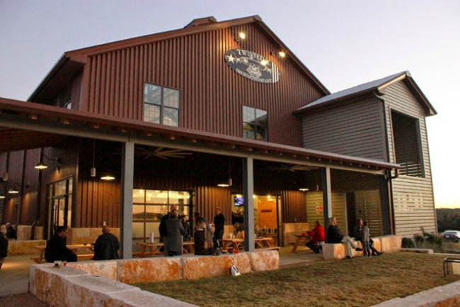 Twisted X Brewery | Austin, Texas Travel Guide
