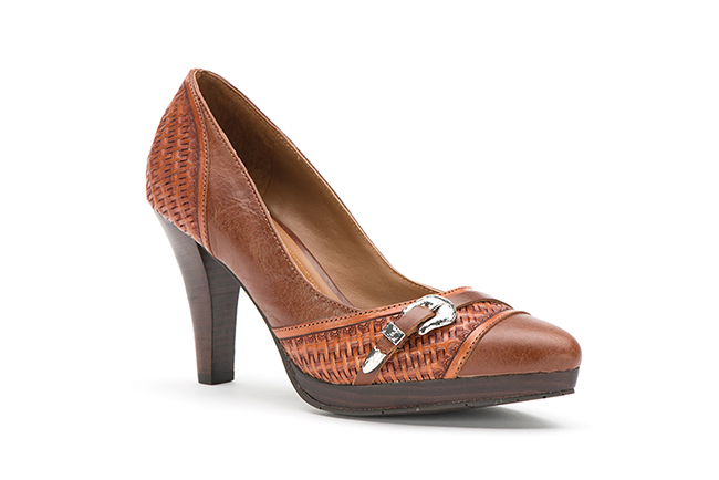 Heritage Pump by Y Knot Branded
