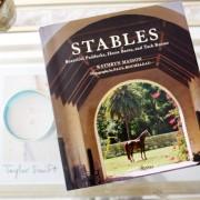 Stables Beautiful Paddocks, Horse Barns and Tack Rooms book