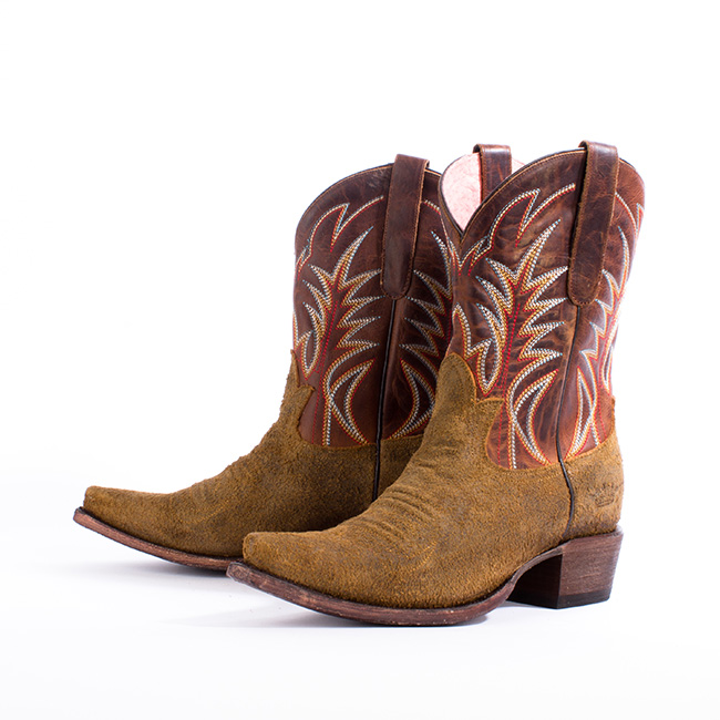 Dirt Road Dreamer boots by Junk Gypsy