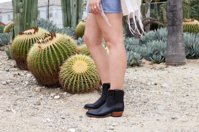 A closer look at Tecovas boots