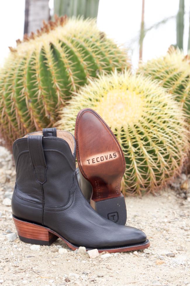 Tecovas Boots An Introduction Horses Amp Heels