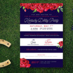 Kentucky Derby Party Must Haves