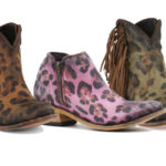 Lovely Leopard Print from Liberty Black